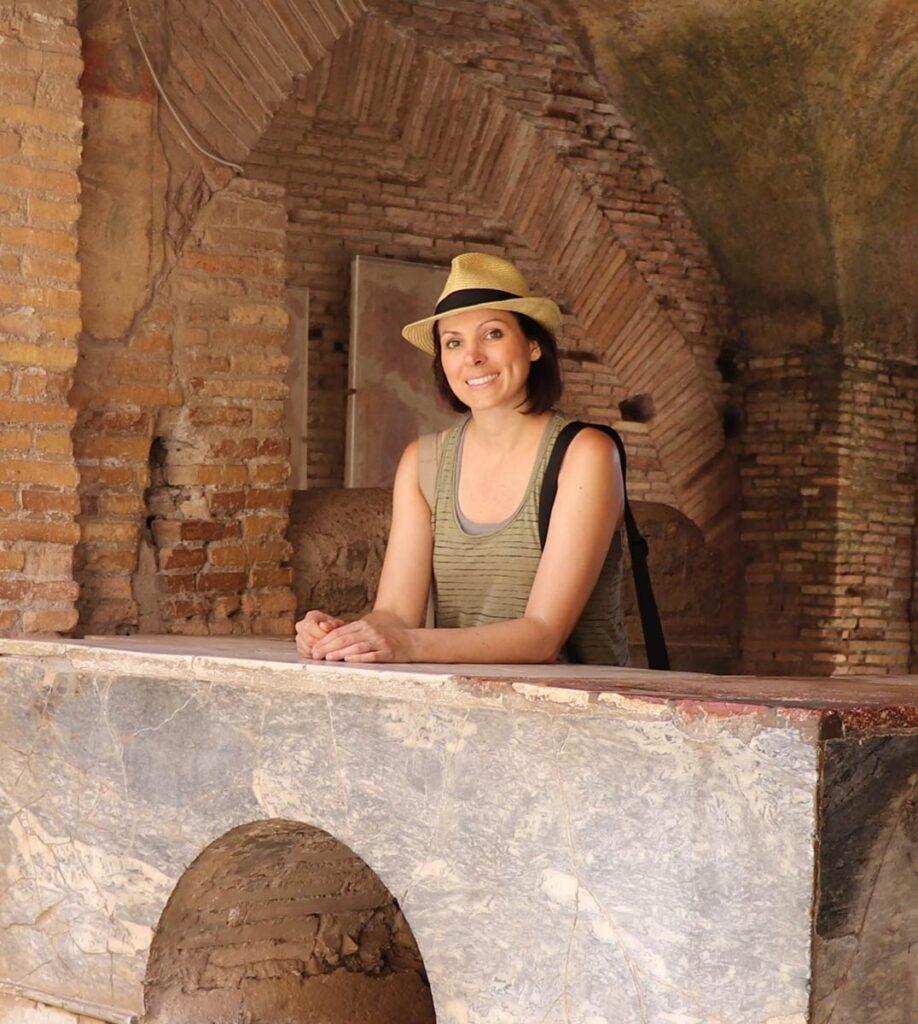 Rhodora Vennarucci